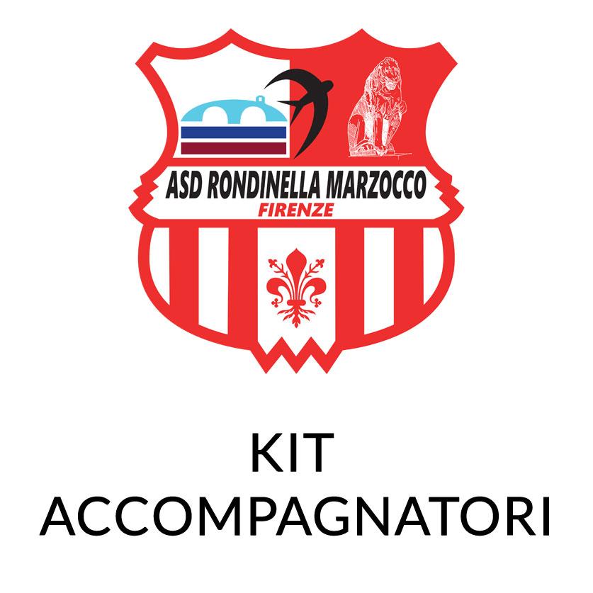 Kit Accompagnatori Rondinella Marzocco 2019