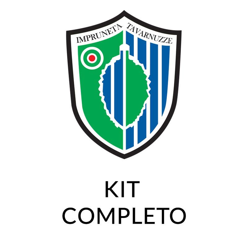 Kit Base Impruneta Tavarnuzze 2019