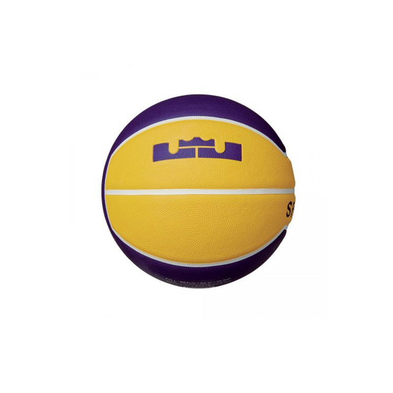 Nike Pallone Basket Lebron Playground N.000.2784.728.07 N.000.2784.728.07 111