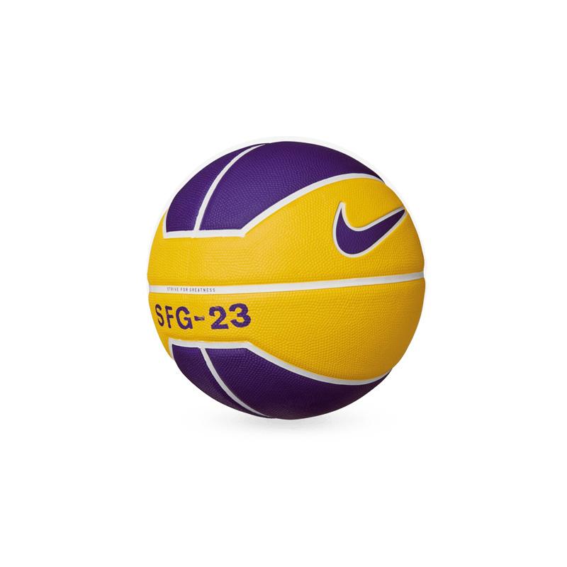 Nike Pallone Basket Lebron Playground N.000.2784.728.07 N.000.2784.728.07 112