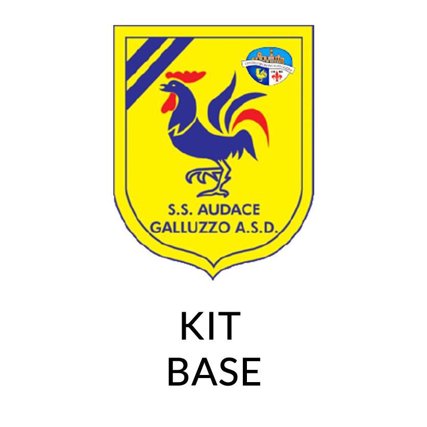 Audace Galluzzo Kit Base 2021
