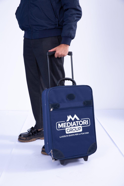 Trolley Mediatori